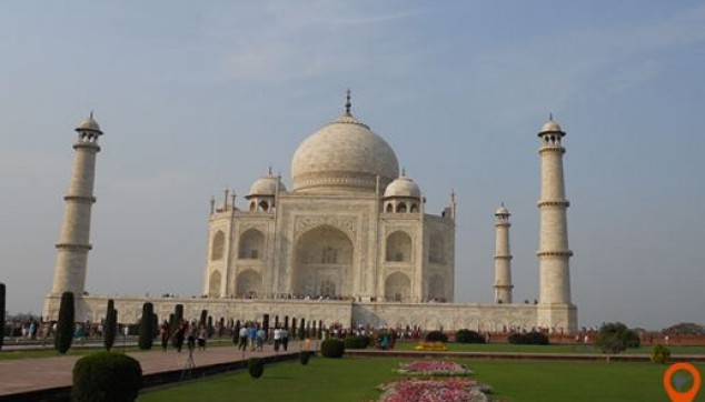 Taj Mahal day Trip from New Delhi