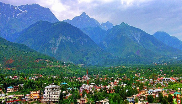 popular tourist attraction in Himachal