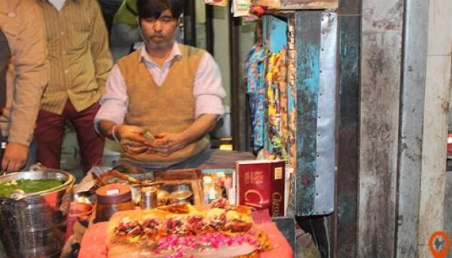 Old Delhi Havelis Chandni Chowk Walking Tour