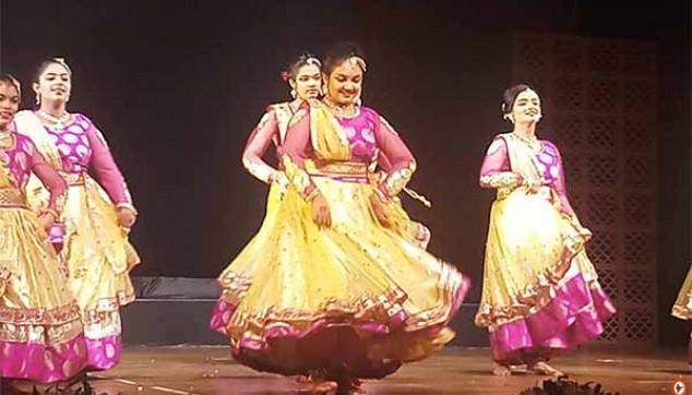 musical journey in Varanasi India