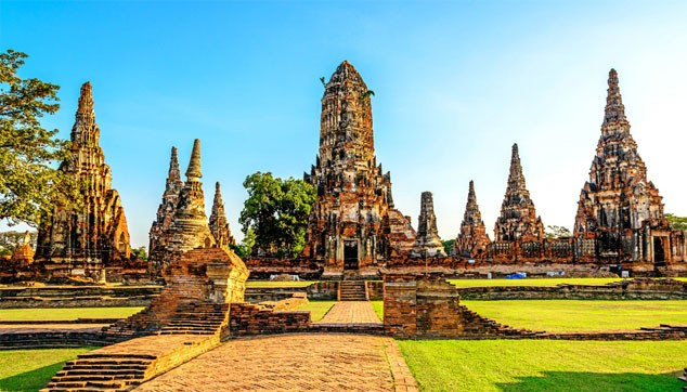 Private Day Trip To Ayutthaya From Bangkok