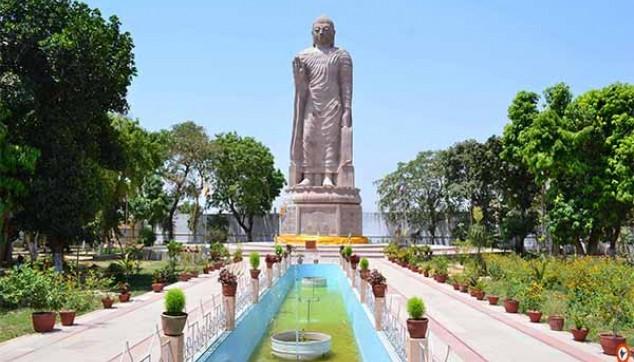visit to Sarnath