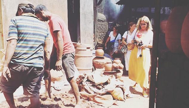 mumbai slum tour