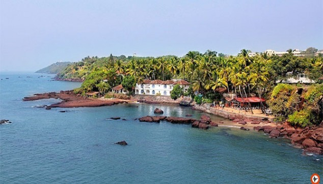 Goa Tour Package With Beaches