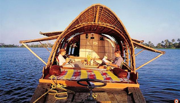 honeymoon trip to kerala