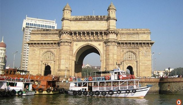 Full Day Mumbai City Tour