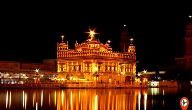 Amritsar is a city tour