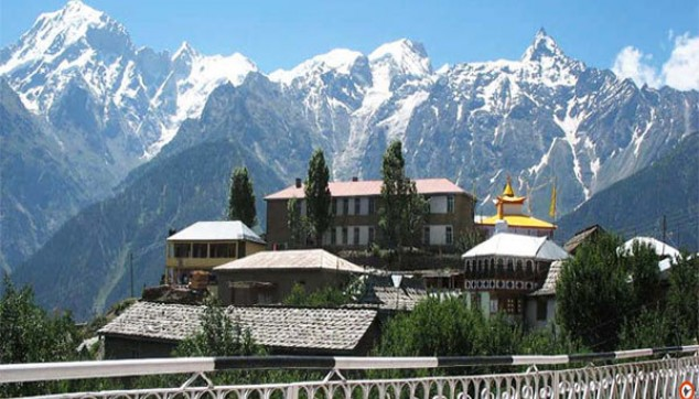Golden Triangle tour with Dharamshala