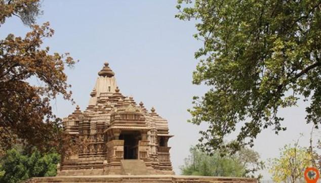 spiritual Khajuraho Temples tour