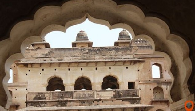 Private Orchha day Excursion from Khajuraho
