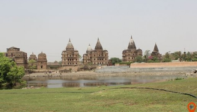 Private Orchha day Excursion