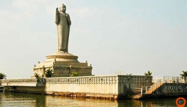 Private Tour: Evening Hyderabad City Tour including Boat Ride