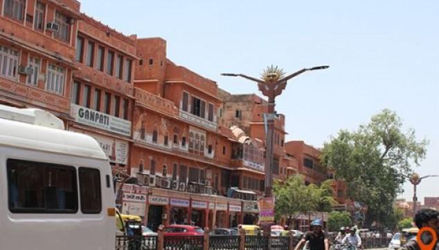 2 Days Private Jaipur Tour