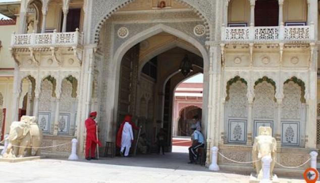2 Days Private Jaipur Tour  package