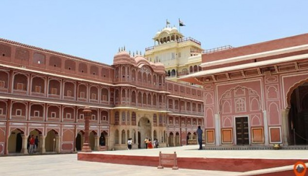 Jaipur Tour  for 2 days
