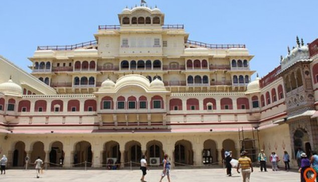 Full Day Jaipur city tour
