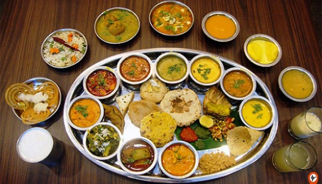 jaipuri food