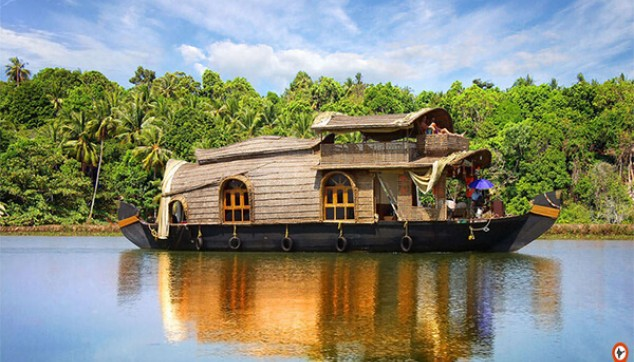 8 Days Wildlife And Backwaters Tour