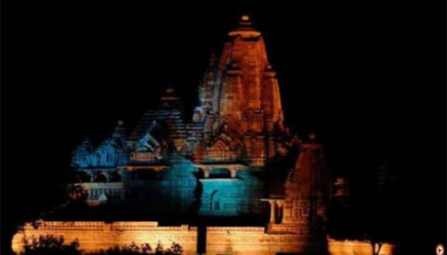2 Days Khajuraho Tour From Delhi