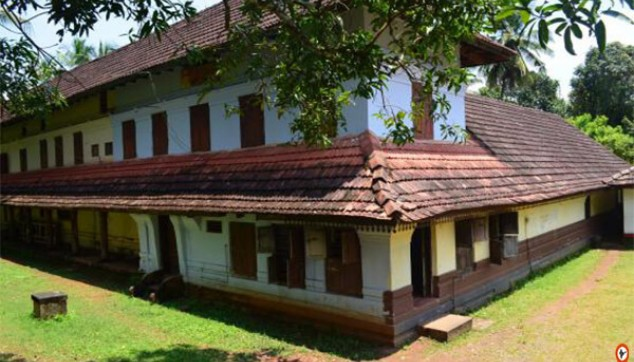 tourist attraction including Ernakulam