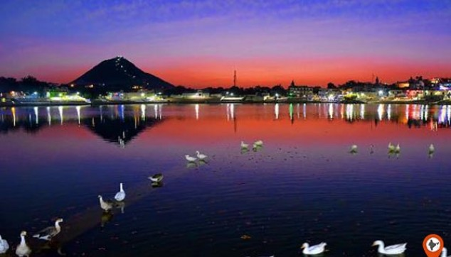 Pushkar Day Trip from Jaipur