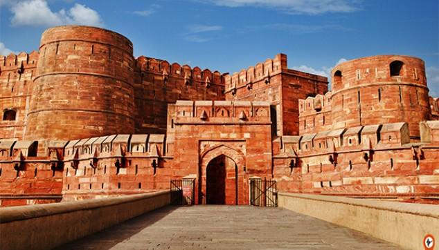 Jaipur to Taj Mahal Tour