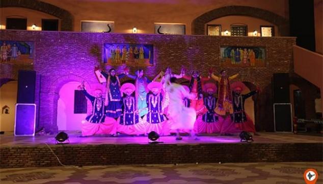 Sadda Pind amritsar
