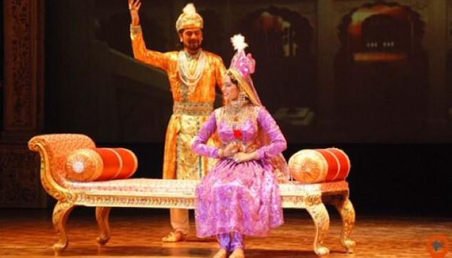 Evening Mohabbat the Taj Show