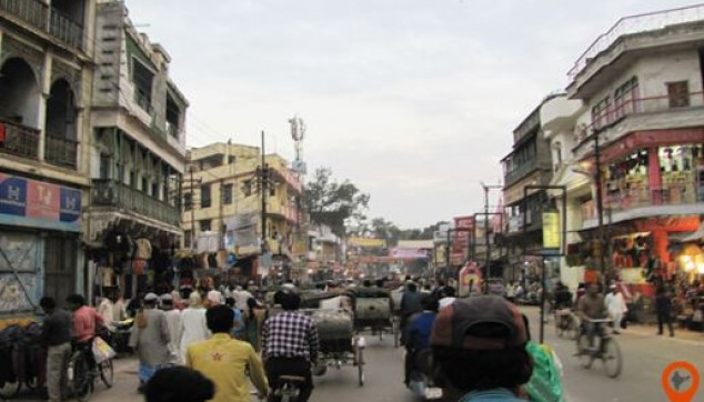 Varanasi Evening Excursion