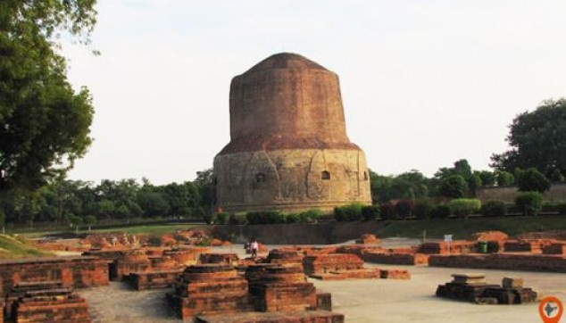 same day excursion to Sarnath tour