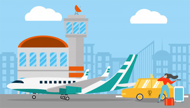 Private Transfers: Jaipur Airport Transfer to Hotel - Indiator